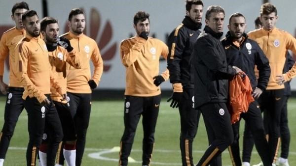 Hamza Hamzaoğlu'ndan Erciyes maçında sürpriz!