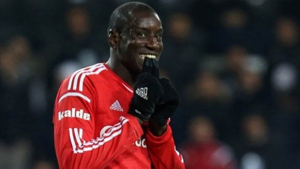 Demba Ba gibi golcüsü yok