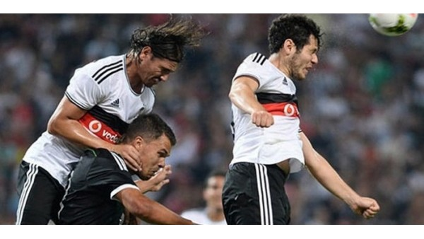 Beşiktaş'ın bu sezon Avrupa'da en çok şuta izin verdiği maç