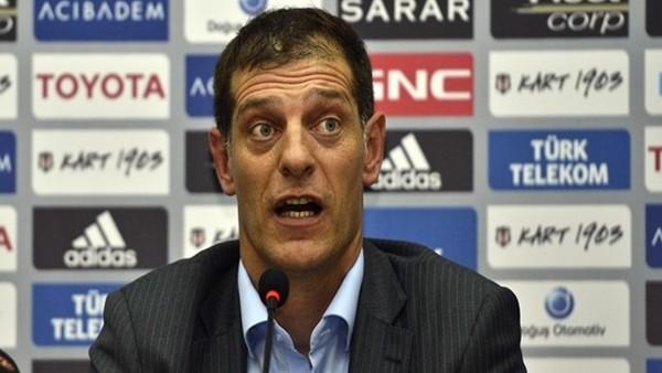Slaven Bilic: 'Eskişehir maçı hak etti'