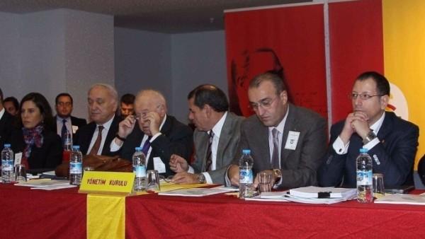Galatasaray'da derin kriz!