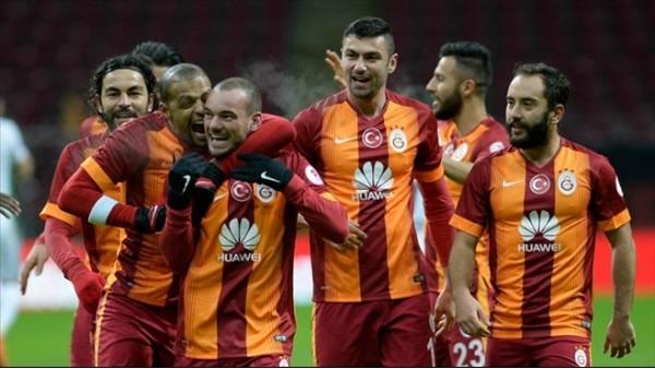 Galatasaray galibiyetten başka bir şey düşünmüyor
