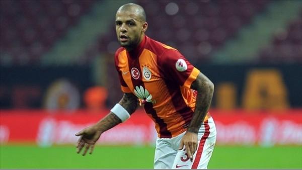 Galatasaray'dan Melo açıklaması