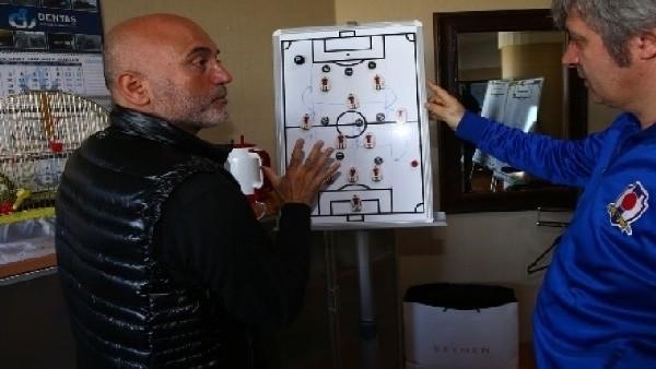 Hikmet Karaman: 'Gökhan Töre yeni Robben olur'