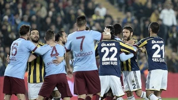Fenerbahçe ve Trabzonspor'a kötü haber