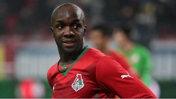 Lassana Diarra ortada kaldı. FIFA izin vermiyor