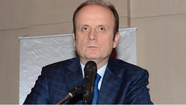 Spor Genel Müdürü Mehmet Baykan istifa etti
