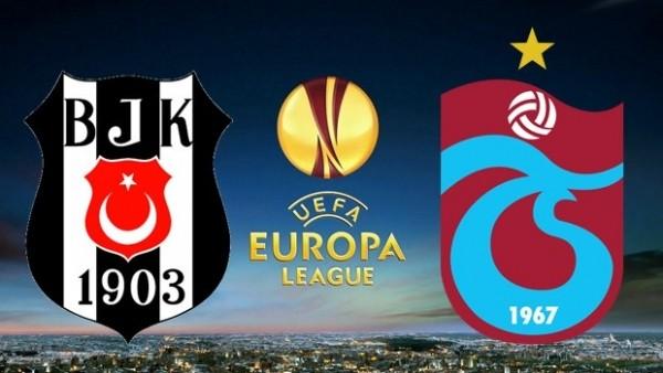 Liverpool-Beşiktaş Star TV, Trabzonspor-Napoli D-Smart