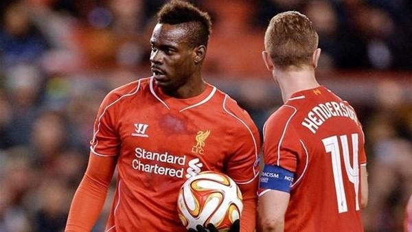 Liverpool'da Mario Balotelli kaosu büyüyor!
