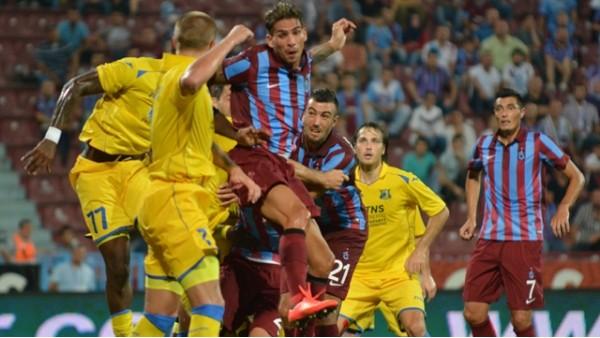 Trabzonspor'a elendi, gelecek yıl için lisans alamıyor