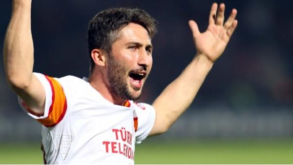 Sabri, Galatasaray'ı ipten aldı