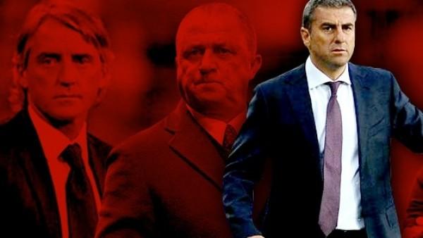 Hamzaoğlu'dan yüzde 83.3'lük başarı