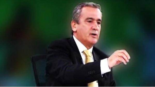 Mustafa Çulcu'dan 'MHK'yi hakemler seçsin' önerisi