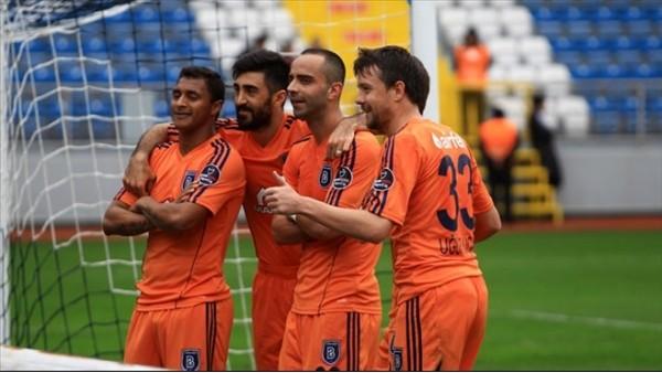 Başakşehir, kupada liderlik için sahaya çıkıyor