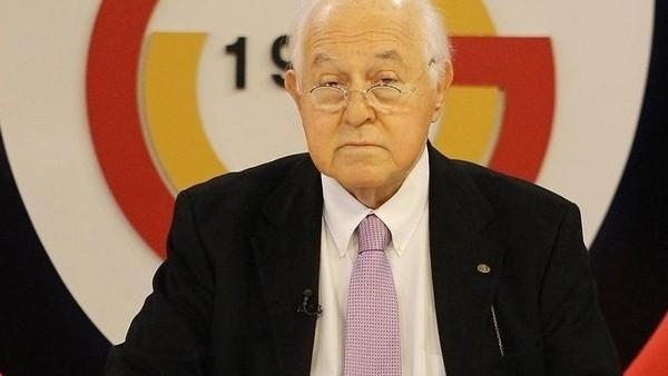 Duygun Yarsuvat GS TV'de gündeme dair açıklamalar yaptı