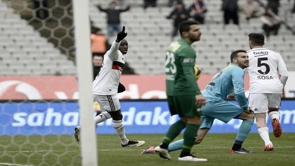 Bursaspor, Kamil Abitoğlu yönetiminde 3. kez kaybetti