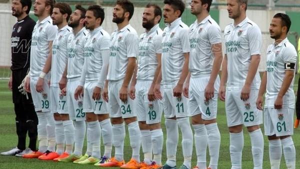 Tepecikspor 22 haftada tam 6 teknik direktörü gönderdi