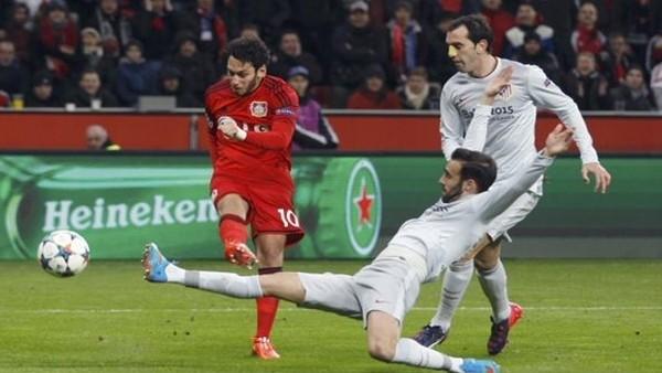 Hakan Çalhanoğlu: 'Umarım tekrar milli takımda oynarım'