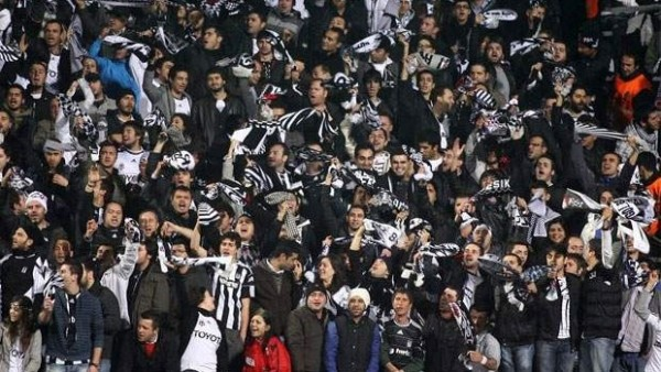Maçı 18 bin 500 kişi izledi