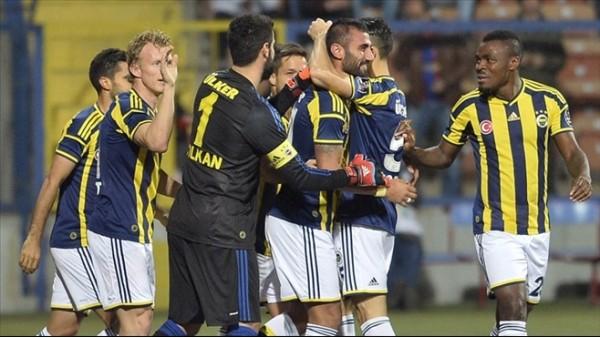 Fenerbahçe, kupada fire vermek istemiyor