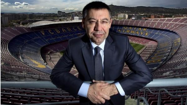 Barcelona Başkanı için şok talep!