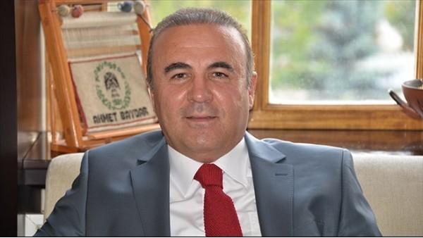 Torku Konyaspor'un tek sıkıntısı gol