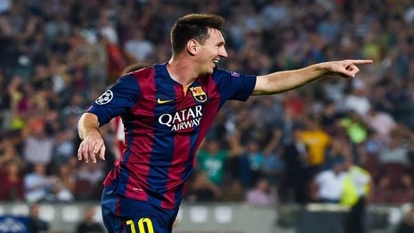 Lionel Messi gollere gaz verdi, Ronaldo'ya yetişti!