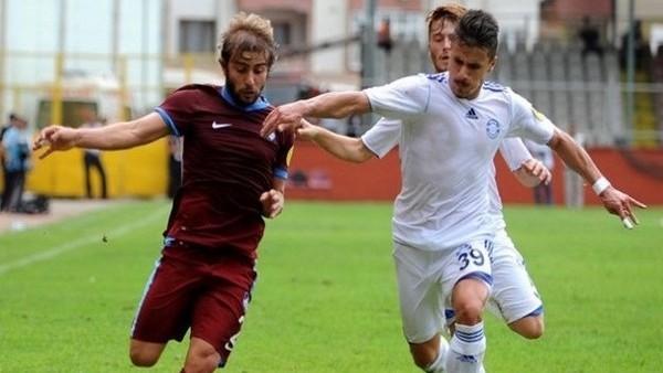1461 Trabzon, sahasında beraberlikle yetindi
