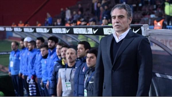 Ersun Yanal'dan futbolcularına kupa uyarısı