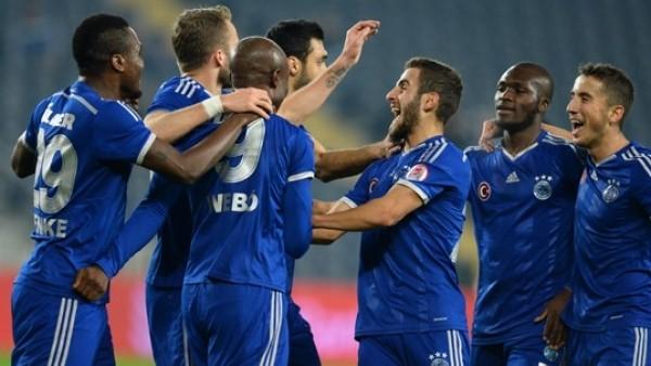 Fenerbahçe'de gündem Trabzonspor