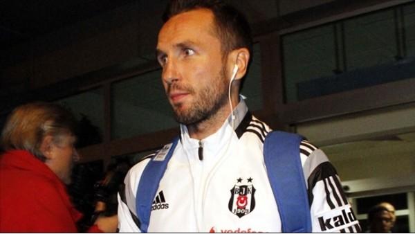 Beşiktaş'ın Sivok pişmanlığı