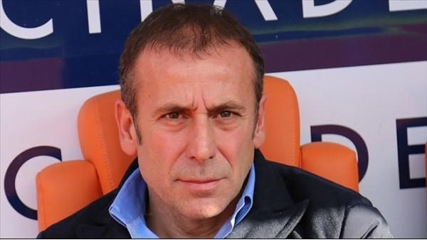 Abdullah Avcı: 'Güzel bir maç, umarım karşılığını biz alırız'