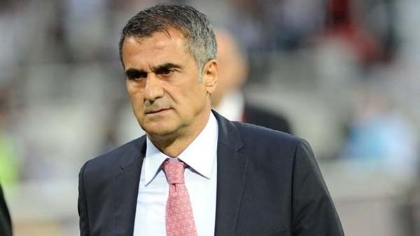 Şenol Güneş son 7 maçta Galatasaray'ı yenemedi!
