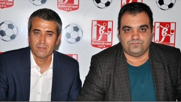 Balıkesirspor'da Torku Konyaspor mesaisi