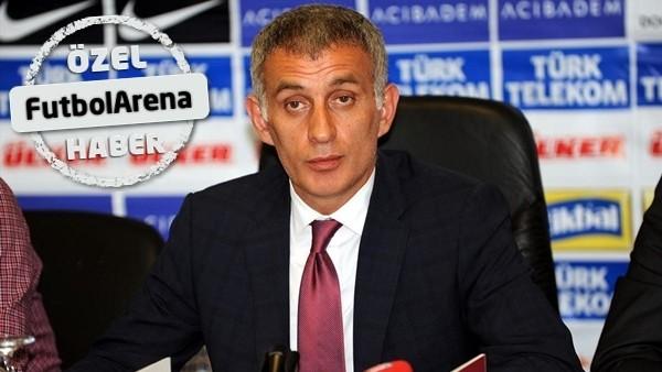 Trabzonspor'da İbrahim Hacıosmanoğlu istifanın eşiğinde