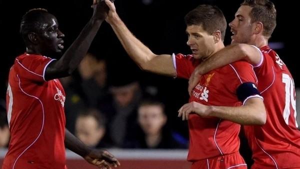 Liverpool, İstanbul'a 6 eksikle geldi!