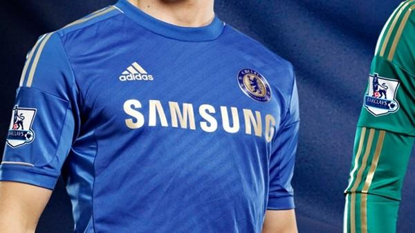 Samsung, Chealsea'nin sponsorluğunu bıraktı