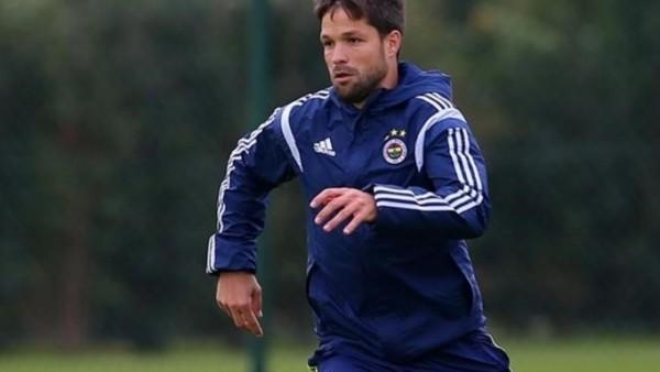 Diego: 'İlk 11'i hak ediyorum'