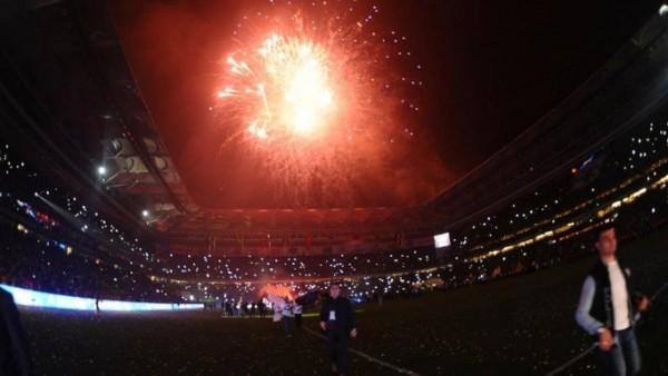 Fenerbahçe'de Galatasaray çılgınlığı