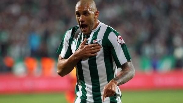 Fernandao'nun menajeri Galatasaray'la görüştü!