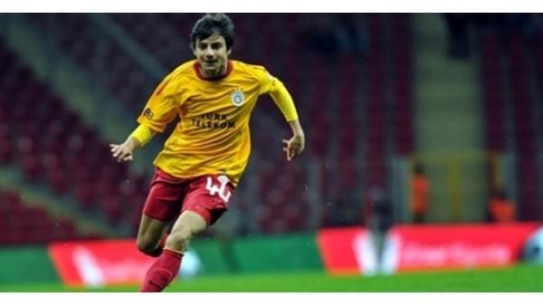 Başakşehir, Galatasaray'dan Hüseyin Altuğ Taş'ı aldı