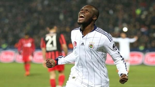 Fenerbahçe'den Moussa Sow'un formu parmak ısırtıyor!