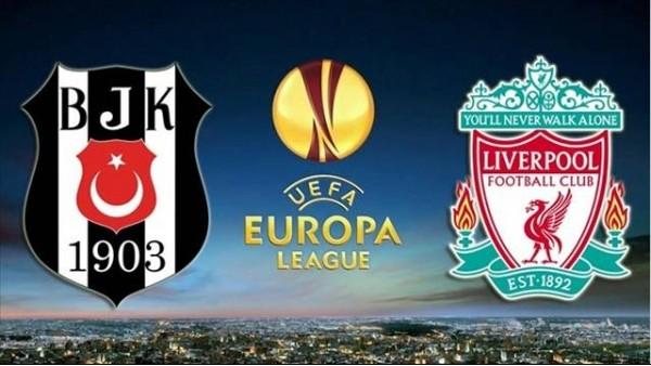 Liverpool-Beşiktaş maçı Star Tv'de