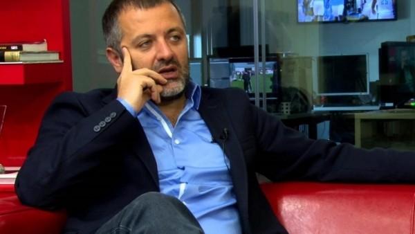 Mehmet Demirkol: 'En kötü günüydü'