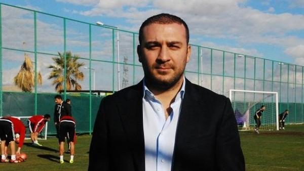 Şanlıurfaspor'da Elazığspor hazırlıkları sürüyor