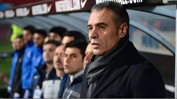 Ersun Yanal: 'Elimde 14 futbolcu var'