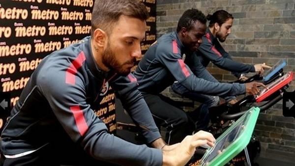 Galatasaray'dan uzaya '4. yıldız' mesajı
