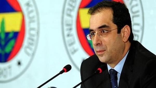 Şekip Mosturoğlu'ndan olaylarla ilgili açıklama!