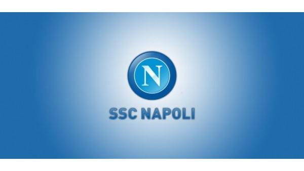 Napoli resmi twitter hesabı Fatih Atik'in ismini yanlış yazdı
