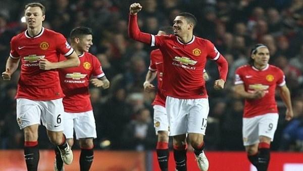 Manchester United, Burnley'i 3-1 mağlup etti
